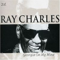 Cover Ray Charles - Georgia On My Mind [2cd]